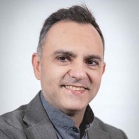Ángel Granados Ortega