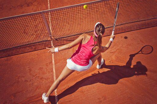 coaching deportivo tenis