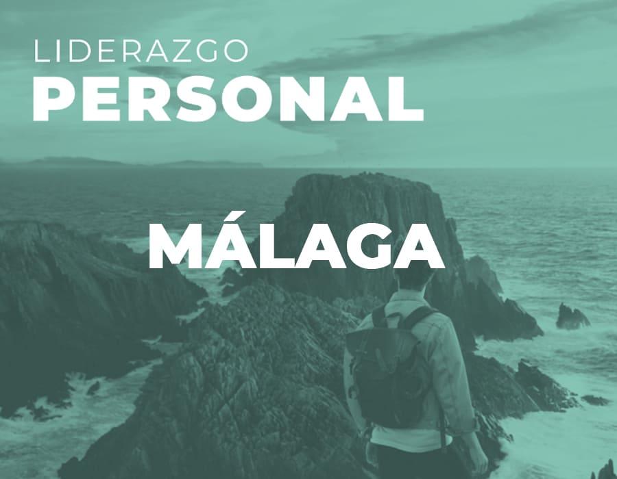 curso liderazgo personal 1 malaga